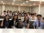 2019年八月暑期中文學校